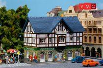 Faller 232539 Favázas emeletes lakóház bankkal (Dresdner Bank) (N)