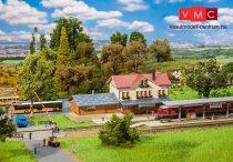 Faller 239003 Vasútállomás készlet - Vogelsang (N)