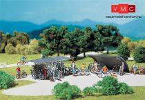 Faller 272535 Kerékpártárolók (2 db)