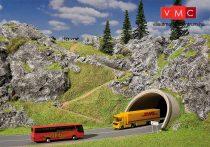 Faller 272582 ICE vagy modern közúti alagútbejárat, kétvágányos