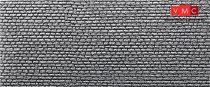Faller 272650 Profi dekorlap: Kváderkő támfal