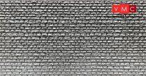 Faller 272651 Profi dekorlap: Természetes kő támfal