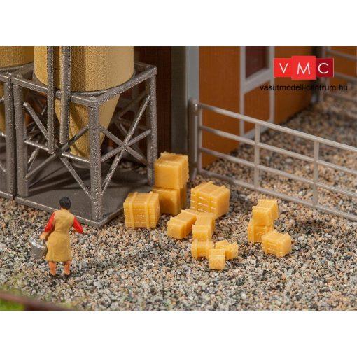 Faller 272906 Különböző méretű faládák, 40 db (N)