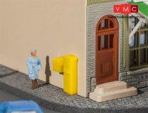 Faller 272908 Postaládák és levélgyűjtők, 14 db (N)