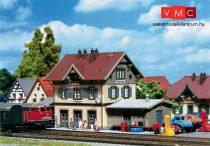 Faller 282707 Vasútállomás Güglingen