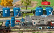 Faller 282747 Üzemanyagtároló telep, ARAL (Z)