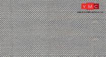 Faller 282942 Dekorlap: Természetes kváderkő támfal