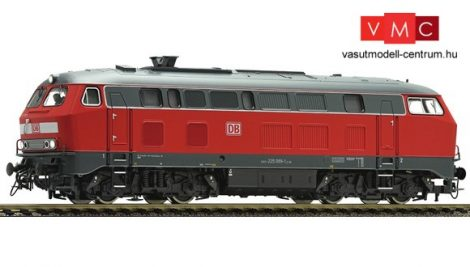 Fleischmann 424002 Dízelmozdony BR 225, DB-AG (E5) (H0)