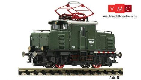 Fleischmann 430004 Villanymozdony E69 05, DB (E3) (H0)