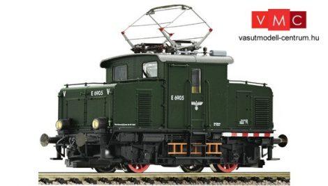 Fleischmann 430072 Villanymozdony E 69 05, zöld, DRG (E2) - Sound