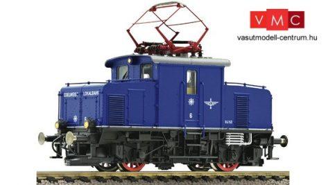 Fleischmann 430073 Fogaskerekű villanymozdony E 69, Zugspitzbahn-Edelweiß-PRIVÁTbahn (E3) (H