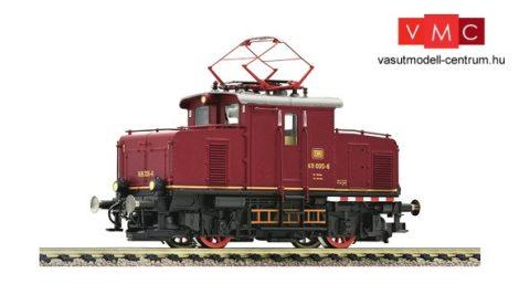 Fleischmann 430075 Villanymozdony BR 169, DB (E4) - Sound