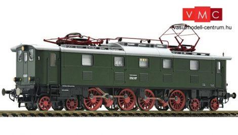 Fleischmann 435201 Villanymozdony E 52, zöld, DB (E3)