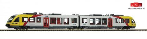 Fleischmann 442073 Dízel motorvonat LINT, HLB (E6) - Sound