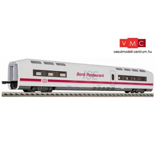 Fleischmann 444401 Nagysebességű villamos motorvonat betétkocsi, ICE1, WSmz 804.0, Bordresta