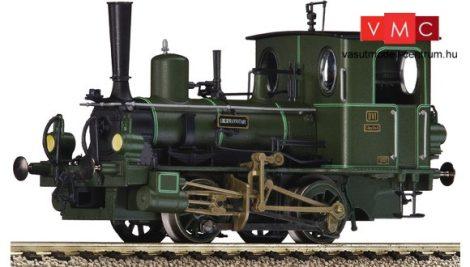 Fleischmann 481803 Dampflokomotive bayer. D VI, PRIVÁT
