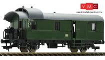 Fleischmann 500501 Poggyászkocsi, Pwi 29a, DB (E3)