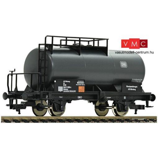 Fleischmann 503306 Tartálykocsi fékállással, DB (E4)