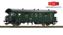 Fleischmann 507707 Személykocsi serie 27 (ex BCi-28), 2./3. osztály, SNCB (E3)