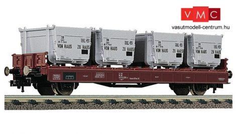 Fleischmann 523301 Konténerszállító Bauart Lbs 583, DB