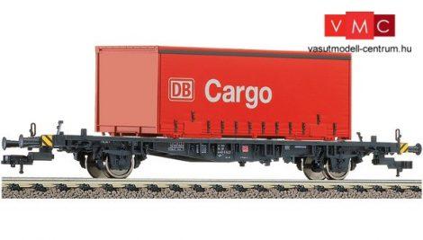 Fleischmann 523402 Konténerszállító teherkocsi, Lgjs598, 20 lábas konténerrel, DB-AG (E5)