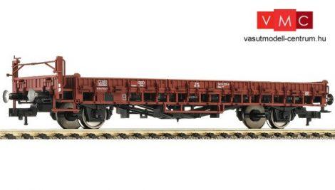 Fleischmann 525702 Güterwagen mit Bremserbühne Bauart Klms440, DB
