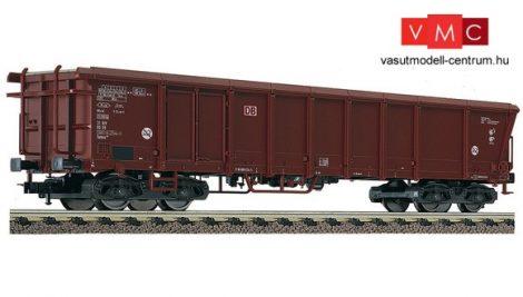 Fleischmann 528004 Rolótetős négytengelyes teherkocsi, Tamns, barna, DB-AG (E5-6) (H0)