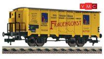 Fleischmann 534805 Kühlwagen Homann-Frauengunst, DRG