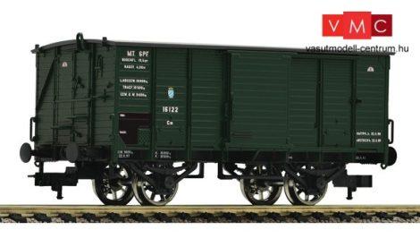 Fleischmann 535306 Gedeckter Güterwagen Bauart Gm, K.Bay.Sts.B.