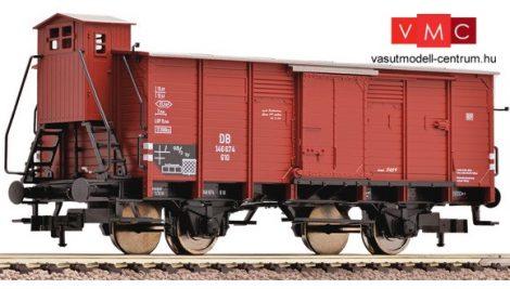 Fleischmann 535811 Gedeckter Güterwagen Bauart G 10, DB