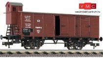 Fleischmann 536601 Gedeckter Güterwagen Bauart G 02 Stettin, K.P.E.V.