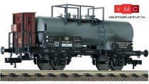 Fleischmann 544204 Vegyianyagszállító tartálykocsi fékházzal, DB (E3)