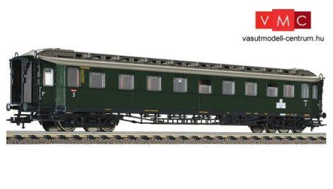 Fleischmann 568303 Személykocsi, négytengelyes C 4ü (C4ü pr08), 3. osztály, DB (E3)