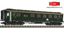 Fleischmann 569103 Személykocsi, hattengelyes AB 6ü (pr06), 1./2. osztály, DB (E3)