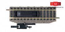 Fleischmann 6114 Kézi kocsiszétkapcsoló vágány, 100 mm - Fleischmann Profi