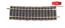 Fleischmann 6139 Íves sín, 7,5° - Fleischmann Profi