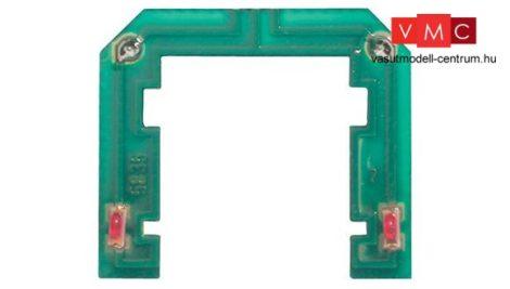 Fleischmann 645101 Elektronische Zugschlussbeleuchtung mit integriertem Widerstand