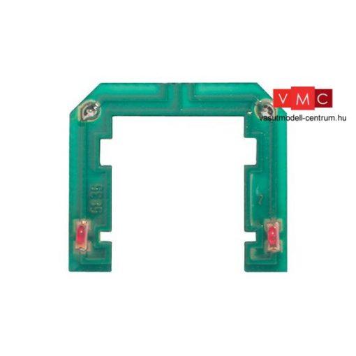 Fleischmann 645101 Végzárvilágítás Fleischmann négytengelyes modern (gumifal-átjárós)