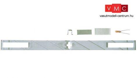 Fleischmann 6459 Belső világítás személykocsikhoz (korábbi 6455), Fleischmann fűtőházh