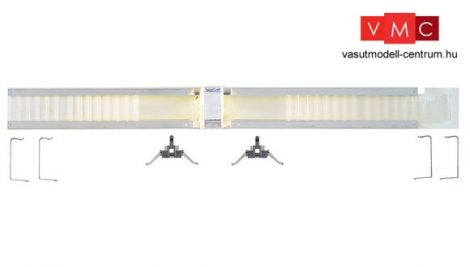 Fleischmann 6463 Belső világítás négytengelyes IC/EC vezérlőkocsihoz (H0)