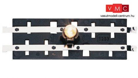 Fleischmann 6465 Belső világítás kéttengelyes poggyász és postakocsikhoz (H0)