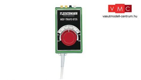 Fleischmann 6735 Transzformátor, kicsi - DC/AC