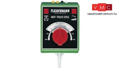 Fleischmann 6755 Transzformátor, nagy - AC/DC