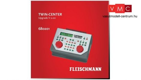 Fleischmann 680201 Update 2.0 Twincenter (6802)