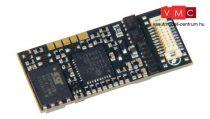 Fleischmann 685602 Hangdekóder, NEXT18 foglalathoz (ZIMO MX658N18) (N/TT)