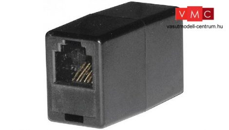 Fleischmann 6889 LocoNet-Kupplung mit 2 Buchsen