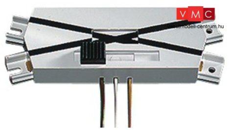 Fleischmann 6906 Angolváltó kapcsoló kapcsolótáblára