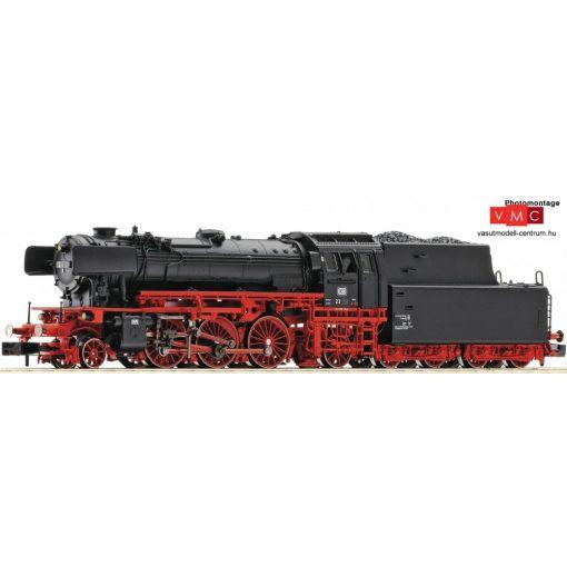 Fleischmann 712375 Gőzmozdony BR 23, DB (E3) (N) - Sound