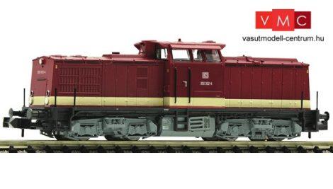 Fleischmann 721012 Dízelmozdony BR 202, DB-AG (E5)