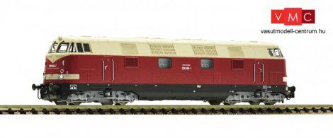 Fleischmann 721402 Dízelmozdony BR 228, Sparlack festéssel, DB-AG (E5) (N)